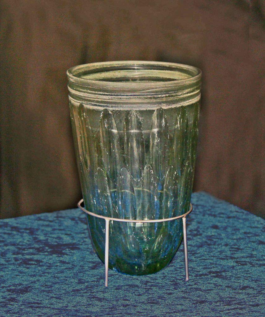 Glasbægeret fra Ryget Skovby - klik for større udgave