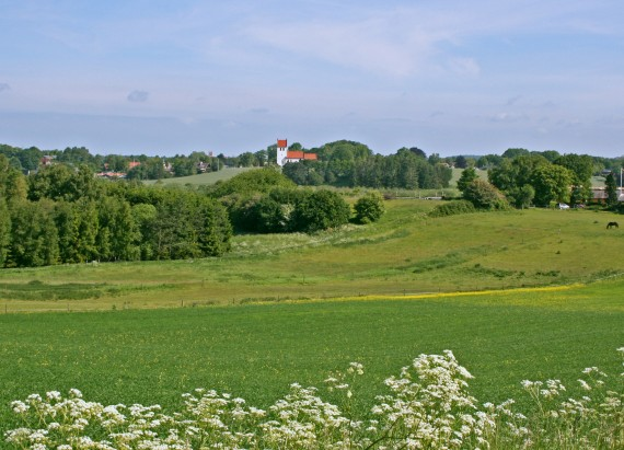 Joerlunde-Kirke